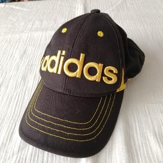 アディダス(adidas)のアディダス キャップ 54~57㎝(帽子)