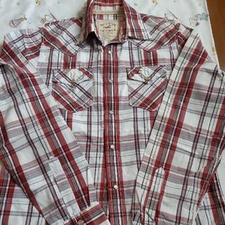 ホリスター(Hollister)のチェックシャツ(シャツ)