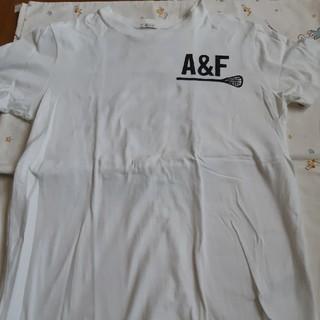 アバクロンビーアンドフィッチ(Abercrombie&Fitch)のアバクロTシャツ(Tシャツ/カットソー(半袖/袖なし))