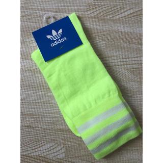 アディダス(adidas)のアディダス✴︎靴下(ソックス)