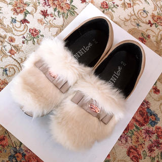 ジェニィ(JENNI)のjenni love 靴(ローファー)