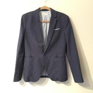 エイチアンドエム(H&M)のジャケット(ジャケット/上着)
