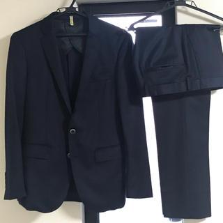 ナノユニバース(nano・universe)の★お値下げ★ナノ・ユニバースのスーツ(スーツジャケット)