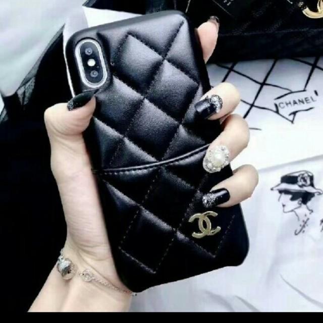 ナイキ iphone8 ケース 激安 | CHANEL - 人気新品 ケースレッドの通販 by ノブオ's shop|シャネルならラクマ