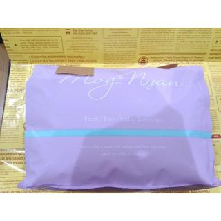 モグニャン キャットフード  1kg  開封済(猫)