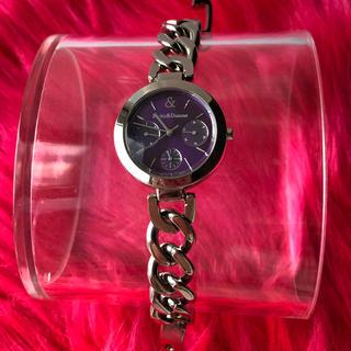 ピンキーアンドダイアン(Pinky&Dianne)のPinky&Dianne  腕時計(腕時計)