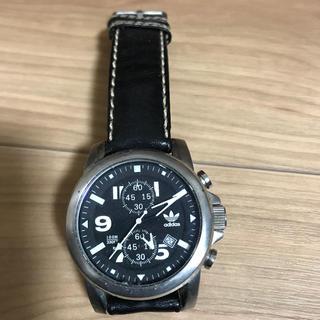 アディダス(adidas)のアディダス 時計 腕時計 ajira様専用(腕時計)