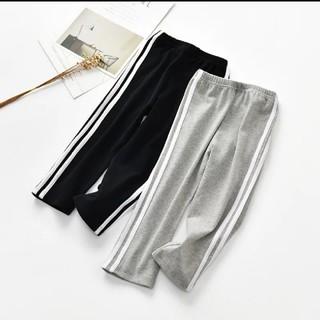 アディダス(adidas)の☆s様専用 キッズ サイドライン入りパンツ(パンツ/スパッツ)