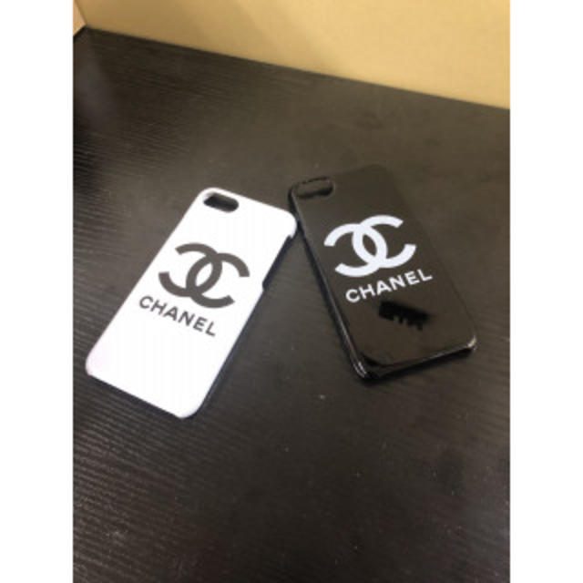 chanel iphone7plus ケース 新作 | スマホ携帯ケースの通販 by 赤丸's shop|ラクマ