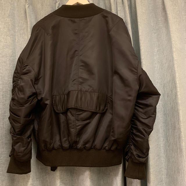 FEAR OF GOD(フィアオブゴッド)のfear of god 4th  collectionボンバージャケット メンズのジャケット/アウター(ブルゾン)の商品写真