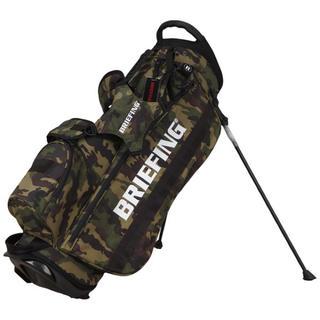 ブリーフィング(BRIEFING)の専用   ブリーフィング キャディーバック cr-4 カモフラ(バッグ)