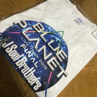 サンダイメジェイソウルブラザーズ(三代目 J Soul Brothers)の三代目JsoulBrothers Tシャツ BP FINAL(その他)