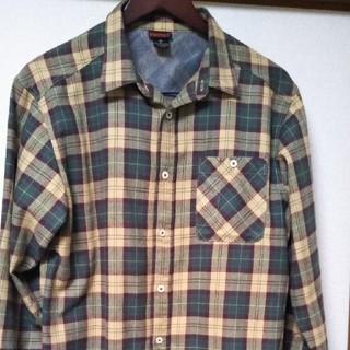 マーモット(MARMOT)のMarmotシャツ(シャツ)