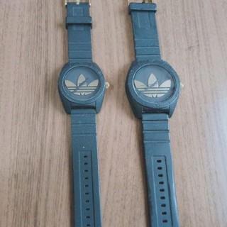 アディダス(adidas)のadidas 腕時計 アディダス (腕時計(アナログ))