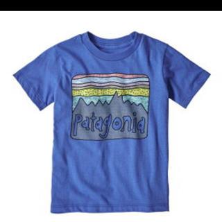 パタゴニア(patagonia)のパタゴニア☆Tシャツ 4T(Tシャツ/カットソー)