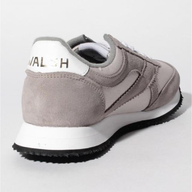 Ne-net(ネネット)の新品♡定価24840円 ネネット × WALSH コラボスニーカー 約27センチ レディースの靴/シューズ(スニーカー)の商品写真