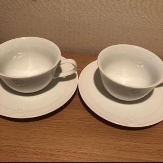 アフタヌーンティー(AfternoonTea)のアフタヌーンティー カップ&ソーサー、ティースプーン セット(食器)