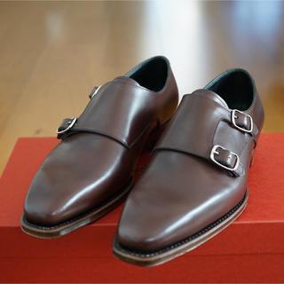 革靴(ローファー/革靴)