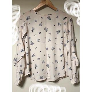 ジーユー(GU)のGU 服(Tシャツ(長袖/七分))