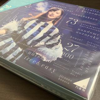 ノギザカフォーティーシックス(乃木坂46)の乃木坂46 3rd バースデー Blu-ray 完全生産限定 豪華版 完全未開封(ミュージック)