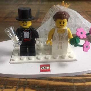 レゴ(Lego)のレゴ LEGO 新郎新婦(その他)