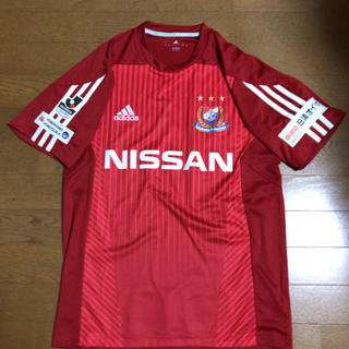 アディダス(adidas)の横浜F・マリノス カップ戦ユニフォーム(サッカー)