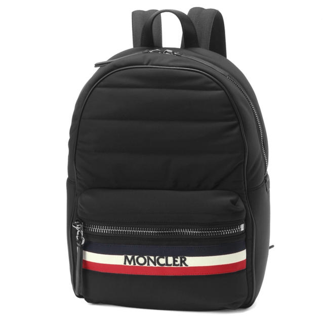 d757a16fb4 MONCLER(モンクレール)の新品未使用 モンクレール moncler バックパック new george メンズの
