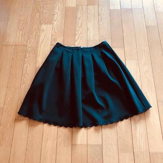 マヌーシュ(MANOUSH)の美品☆ マヌーシュ スカート(ひざ丈スカート)