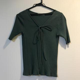 ホリデイ(holiday)のTシャツ(Tシャツ(半袖/袖なし))
