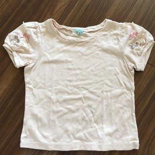 トッカ(TOCCA)のTシャツ(その他)