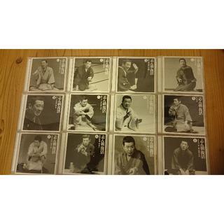 落語CD 志ん朝復活い~を(演芸/落語)