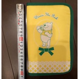 ディズニー(Disney)の3083 母子手帳ケース★出品は5月29日まで!(母子手帳ケース)