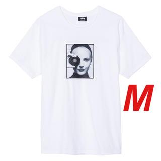 ステューシー(STUSSY)のSTUSSY Printemps 19 tee chanel ラガーフェルド(Tシャツ/カットソー(半袖/袖なし))