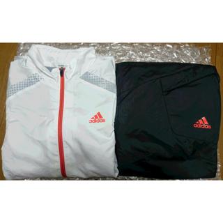 アディダス(adidas)のadidas テニス ウィンド ジャケット セット(ウェア)