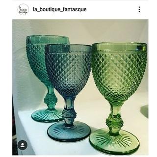 メゾンドリーファー(Maison de Reefur)のMAISON DE REEFUR ラブファンタスク グラス 風間ゆみえ(グラス/カップ)