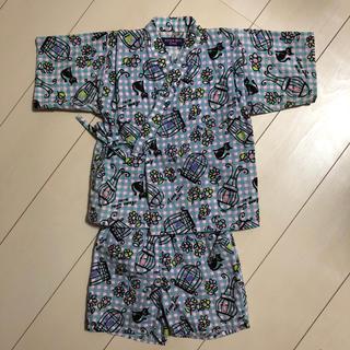 アナスイミニ(ANNA SUI mini)のアナスイミニ甚平100(甚平/浴衣)
