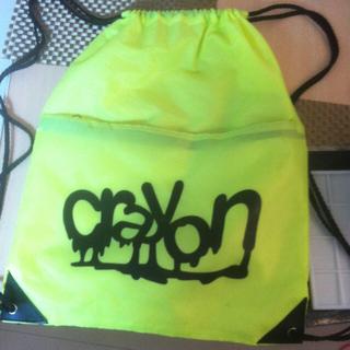 crayonばっく!(リュック/バックパック)