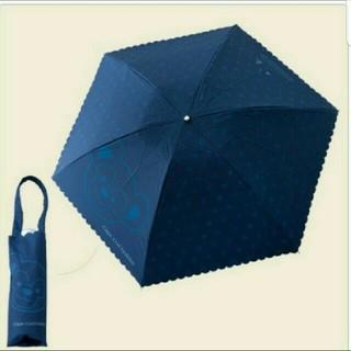 ダッフィー(ダッフィー)のダッフィー 晴雨兼用 傘 日傘 カサ(傘)