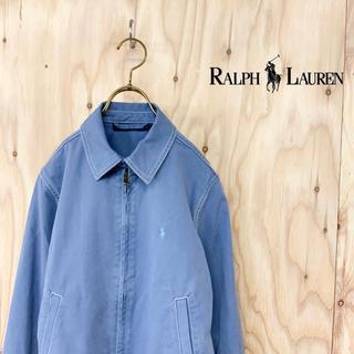 ラルフローレン(Ralph Lauren)の【レアカラー】 RALPH LAUREN スウィングトップ レディース(ブルゾン)