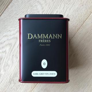 ルピシア(LUPICIA)の【専用です】DAMMANN FRERES ダマンフレール アールグレイ(茶)