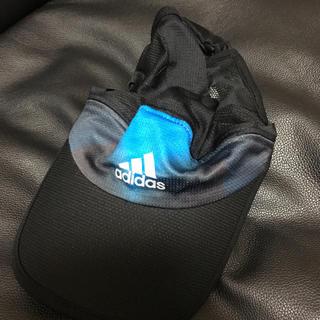 アディダス(adidas)のadidas ランニング キャップ(その他)