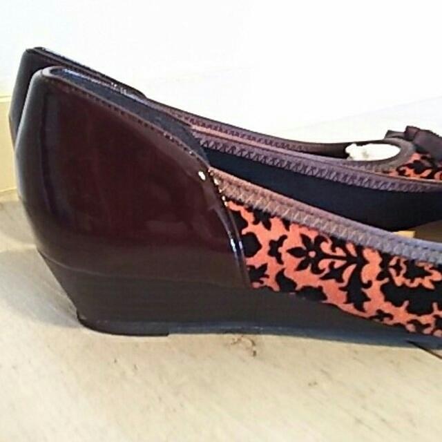 CHAPTER SELECT(チャプターセレクト)のフラットシューズ レディースの靴/シューズ(ハイヒール/パンプス)の商品写真
