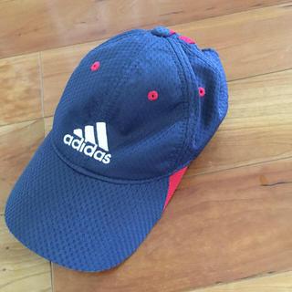 アディダス(adidas)の帽子(帽子)