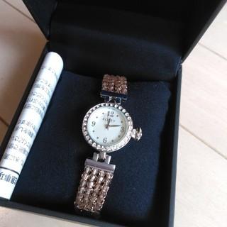 フォクシー(FOXEY)のFOXEY 腕時計(腕時計)