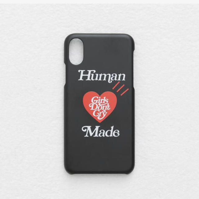 Supreme - girls don't cry human made iPhoneケース の通販 by             . |シュプリームならラクマ