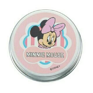 ディズニー(Disney)のソリッドパフューム ミニー 新品未使用(香水(女性用))