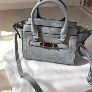 プレーンクロージング(PLAIN CLOTHING)の未使用  ハンドバッグとショルダーバッグの2wayバッグ(ハンドバッグ)