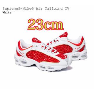 ナイキ(NIKE)のSupreme®/Nike® Air Tailwind IV(スニーカー)