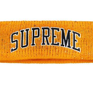 シュプリーム(Supreme)のSupreme head bund(ヘアバンド)