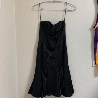 ジャストカヴァリ(Just Cavalli)のドレス ワンピース justcavalli ジャストカヴァリ キャバドレス  (ナイトドレス)